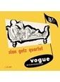 Sony Music Stan Getz Quartet-Stan Getz Quartet Renkli